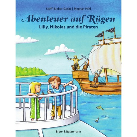 Abenteuer auf Rügen