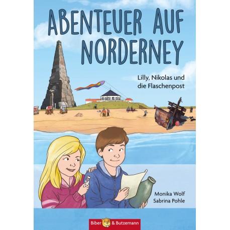 Abenteuer auf Norderney