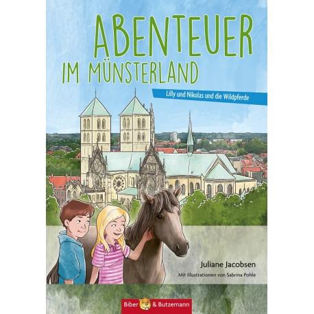 Abenteuer im Münsterland
