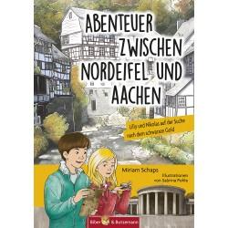 Abenteuer zwischen Nordeifel und Aachen