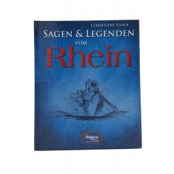 Sagen & Legenden vom Rhein