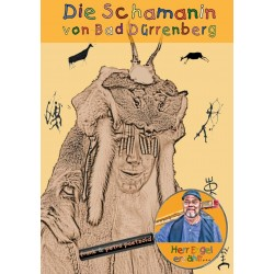 Die Schamanin von Bad Dürrenberg