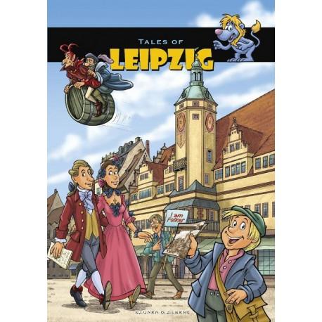 Tales of Leipzig