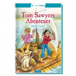Meine ersten Klassiker: Tom Sawyers Abenteuer