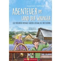 Abenteuer im Land der Wikinger