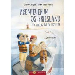 Abenteuer in Ostfriesland