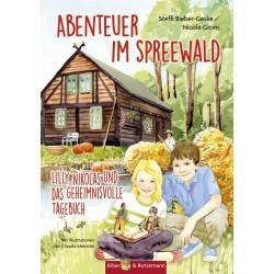 Abenteuer im Spreewald