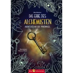 Das Erbe des Alchemisten