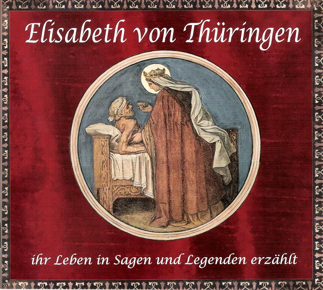 Hörbuch Heilige Elisabeth