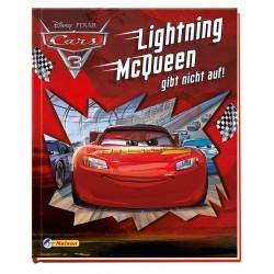 Disney Cars 3: Lightning McQueen gibt nicht auf!