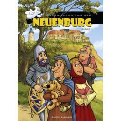 Geschichten von der Neuenburg, Band 1