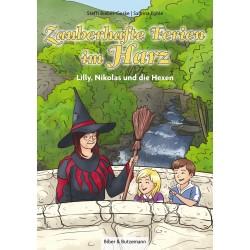 Zauberhafte Ferien im Harz