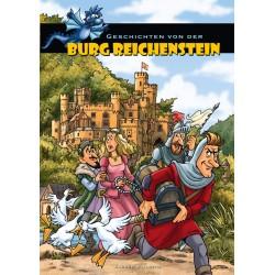 Geschichten von der Burg Reichenstein