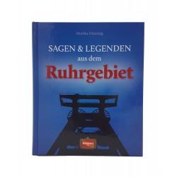 Sagen & Legenden aus dem Ruhrgebiet