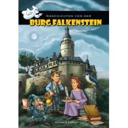 Geschichten von Burg Falkenstein