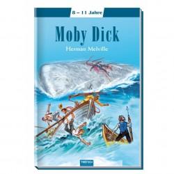Meine ersten Klassiker: Moby Dick