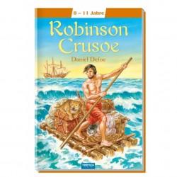 Meine ersten Klassiker: Robinson Crusoe