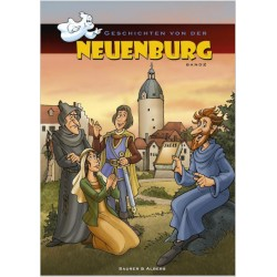 Geschichten von der Neuenburg, Band 2