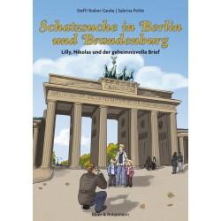 Schatzsuche in Berlin und Brandenburg