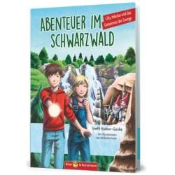 Abenteuer im Schwarzwald