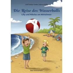 Die Reise des Wasserballs