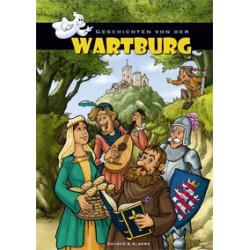 Geschichten von der Wartburg, Band 1