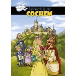 Geschichten von der Reichsburg Cochem