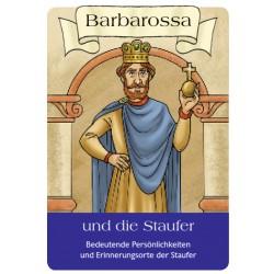 Barbarossa- / Staufer-Skat