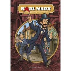 Karl Marx - Die Macht der Idee