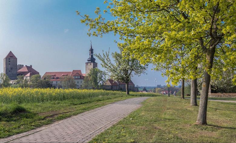 Saale - Unstrut - Elster